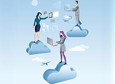 ענן מחשוב מקומי ענן מחשוב ברשת